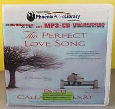 The Perfect Love Song by Patti Callahan Henry (MP3-CD, Unabridged)