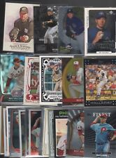 (32) DIFFERENT ROY HALLADAY CARDS FREE SHIPPING!