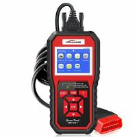 NEW ODB OBD2 Auto Car Diagnostic Tool Scanner KW850 Automotive Code Reader