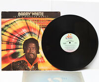 Barry White Is This Whatcha Wont? LP Vinyl Record Stereo T-516 USA 1976