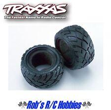 TRAXXAS Rear Anaconda 2.2 Tire (2): Bandit (TRA2478)