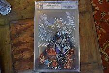 Penny For Your Soul #1 Death LTD 100 PGX 10.0 Platinum mint Web Store exclusive