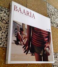 Baarìa Libro foto immagini film Electa edizioni + cd musiche Morricone C.nuovo