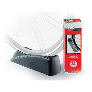 Elite Home Trainer Travel Block Accessory ( Front Wheel Riser).