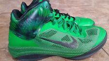 OG Nike Zoom Hyperfuse 2010 (Green, Black) Mens Size 11.5 Rajon Rondo