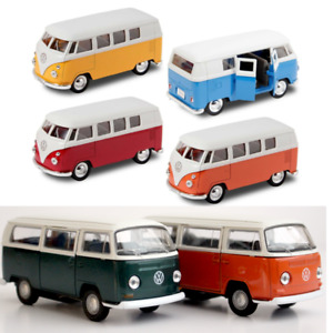 Volkswagen Kombi bus VW camper van die cast model toy 12.5cm - read description