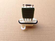 R017 New HVAC Blower Motor Resistor OEM# 15218254, 1580521, 20285, 89018331