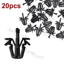 20pcs Grille Retainer Clips For Toyota Tacoma Rav4 4runner Pickup 90467 12040 Fits 1996 Toyota Tacoma