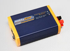 HOBBYKING POWER SUPPLY UNIT 350W 25A DUAL OUTPUT FOR 2 BATTERY CHARGERS LIPO RC
