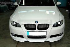 BMW E92 E93 06-10 Front Bumper spoiler lip splitter Valance Aerodynamic look