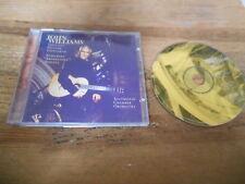 CD KLASSIK John Williams-Schubert/Giuliani (6 chanson) Sony Classical JC