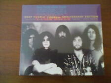 DEEP PURPLE - FIREBALL REMASTER EDITION 25TH ANNIVERSARY SEALED!!!