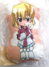 Gundam Seed Stella 5'' Mini Pillow Plush Anime NEW