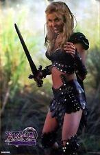 Xena Warrior Princess 23x35 Callisto Poster Hudson Leick