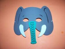 NEW Animal elephant foam half-mask - Halloween costume