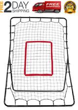 Baseball Strike Net Zone Practice Pitching Hitting Training Batting Softball