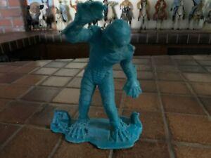 MARX ORIGINAL CREATURE FROM THE BLUE LAGOON AQUA