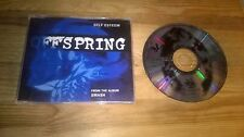 CD Punk Offspring - Self Esteem (3 Song) MCD EPITAPH REC GERMAN PRESS  sc