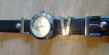 Vintage Love ladies watch by Jessica Carlyle, running with new battery NR I