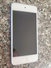Apple iPod touch 6th Generation Blue (16 GB) Scratches
