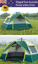 2-3 Person Fully Automatic Beach Camping Fishing Hiking Tent Portable Outdoor