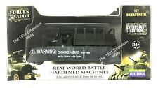 RARE 1:72 Diecast Unimax Toys Forces of Valor WWII US Army 2.5 Ton Supply Truck