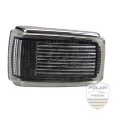 Seitenblinker weiß/chrom Volvo 850 S40 V40 S70 V70 C70