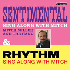Mitch Miller & The Gang : Sentimental Sing Along With Mitch/Rhythm Sing Along