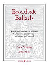 Breitseite Balladen Melody Lyrics Chords Learn To Play Stimme Faber Musik Buch