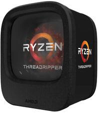 AMD Ryzen Threadripper 1900X, 8x 3.80GHz, ohne Kühler