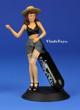 Flight Plan 1:6 scale sultry pin-up statuette GOING MY WAY B-24 Liberator FPC455