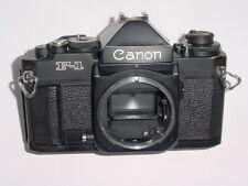 Canon F-1n 35mm FILM SLR Manual Camera Body ** Ex+