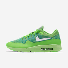 NEUF pour Homme Nike Air Max 1 ULTRA Flyknit chaussures pointure: 7.5 coloris