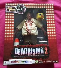 Dead rising 2 figurine undead collector figure 30cm new