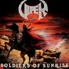CD Viper ‎– Soldiers Of Sunrise (NEW/SEALED)