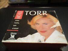 "COFFRET 4 CD ""MICHELE TORR - SELECTION DU READER'S DIGEST"" best of 80 titres"