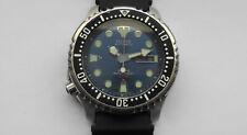 Alte Herren ⌚ Citizen Diver 200M Automatic Promaster 42mm Stahl Vintage Uhr Top
