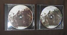 JONSI Go Do + Animal Arithmetic 2 2010 Promo CD Singles Sigur Ros Vocalist Solo