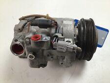 A0038304560 Compressor a/C Air Conditioning Mercedes Benz a Class (W176) 18