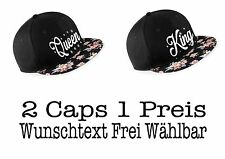King queen snapback CAP partenaires Look couple Hipster Best a beaucoup de couleurs New