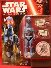 +++STAR WARS+++ PZ-4CO +++HASBRO+++ NEU
