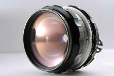 【DHL】【Exc+5】NIKON NIKKOR-H AUTO 28mm f/3.5 Converted Ai Lens Remodel from Japan