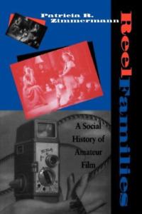 Zimmermann-Reel Families (UK IMPORT) BOOK NEW