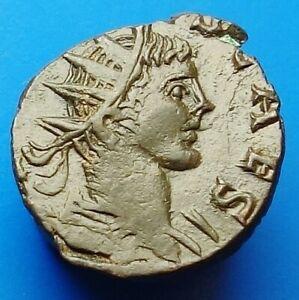 TETRICUS II BARBAROUS AE ANT (460V)