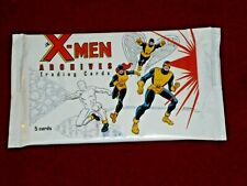 X-Men Archives Rittenhouse Archives - 2009 - Sealed Card Pack