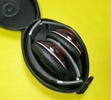L@@K Monster Beats by Dr. Dre Studio Headphones with case