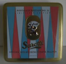 Blechdose Sarotti Nostalgie Edition No. 6