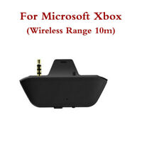 Wireless Adapter 3.5mm Bluetooth Headset Adapter For xbox One game controller