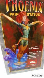 """X-MEN """"PHOENIX"""" 1/8 scale. painted statue by BOWEN DESIGNS"""