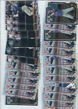 LOT OF 24 DESMOND LINDSAY  ROOKIE CARDS NEW YORK METS BOWMAN